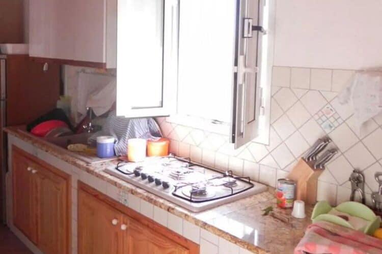 vakantiehuis Italië, Sicilia, San Lorenzo vakantiehuis IT-96017-57