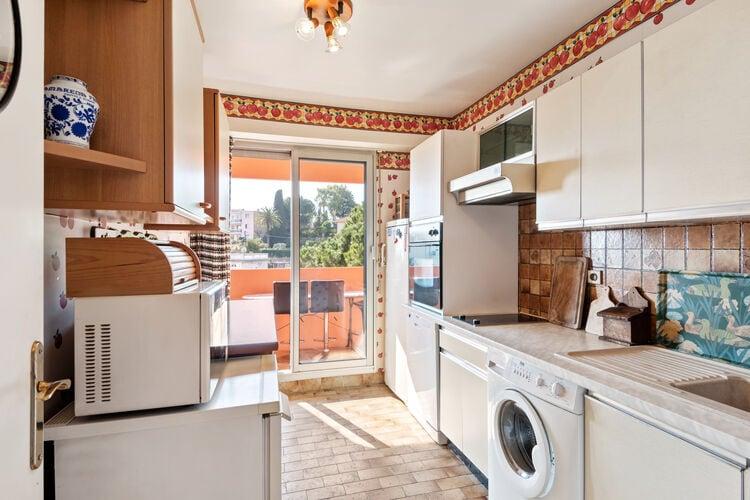 Appartement Frankrijk, Provence-alpes cote d azur, nice Appartement FR-00035-88