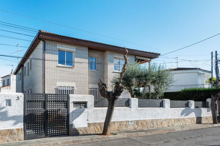 Appartementen Costa Dorada te huur Cambrils- ES-00040-43   met wifi te huur
