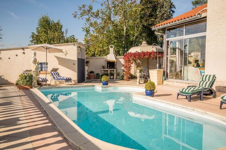 Vakantiehuizen Montayral te huur Montayral- FR-47500-22 met zwembad  met wifi te huur