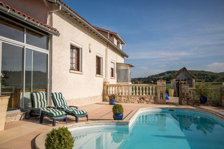 vakantiehuis Frankrijk, Midi-Pyrenees, Montayral vakantiehuis FR-47500-22