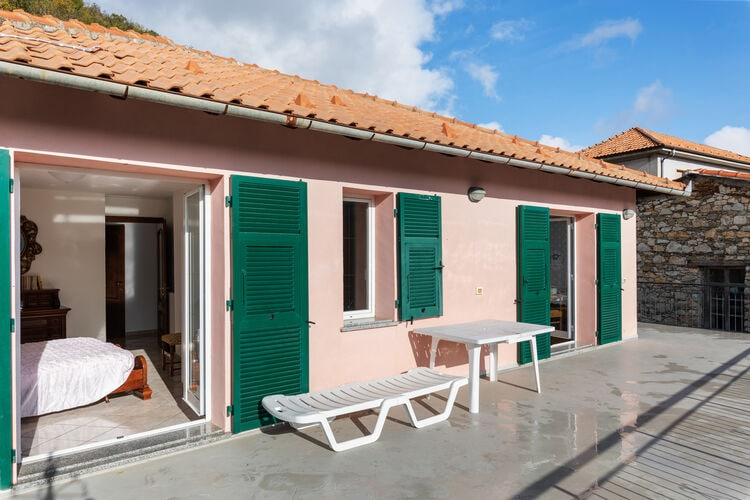 Appartement Italië, Piemonte, Alto Appartement IT-00044-42