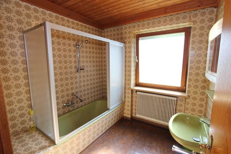 vakantiehuis Oostenrijk, Salzburg, Bramberg am Wildkogel - Mühlbach vakantiehuis AT-5732-29