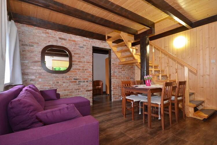 vakantiehuis Polen, wepo, Darłowo vakantiehuis PL-76150-13