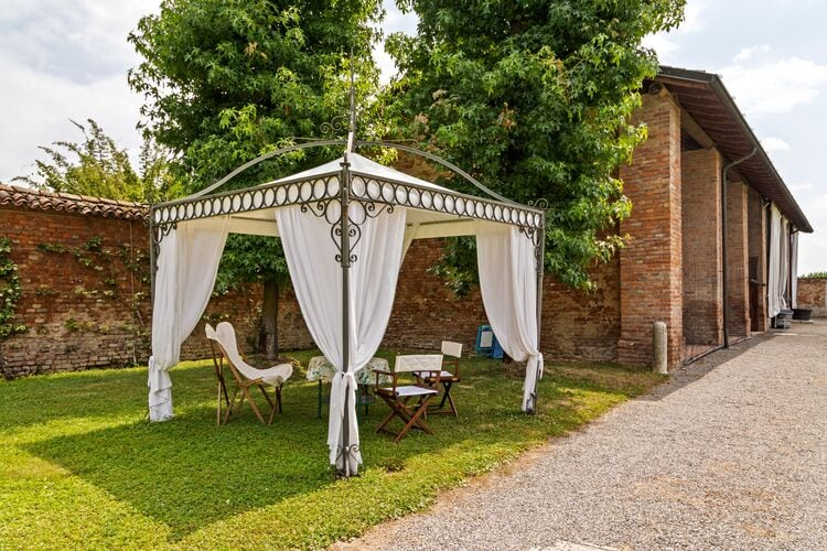 vakantiehuis Italië, Italiaanse Meren, Cornovecchio (LO) vakantiehuis IT-00044-49