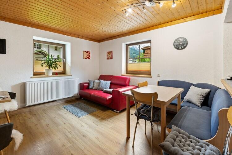 Appartement Oostenrijk, Salzburg, Bramberg am Wildkogel Appartement AT-5733-67
