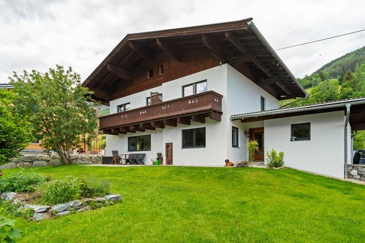Vakantiehuizen Oostenrijk | Salzburg | Appartement te huur in Bramberg-am-Wildkogel-Muhlbach   met wifi 5 personen