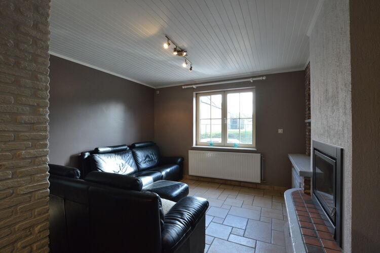 vakantiehuis België, Limburg, Gingelom vakantiehuis BE-3890-02