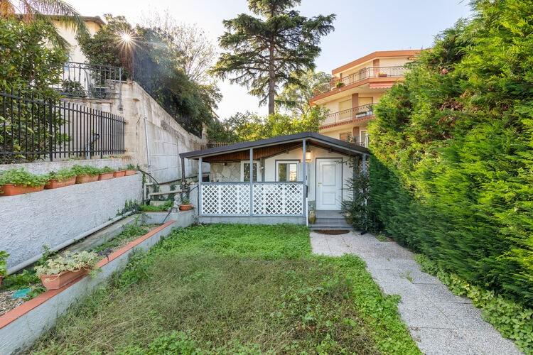 Vakantiehuizen Italie | Lig | Vakantiehuis te huur in Sanremo   met wifi 3 personen