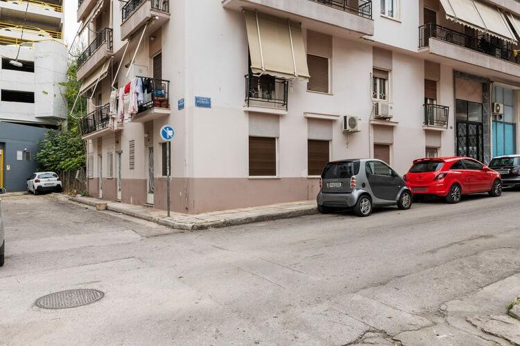 Vakantiehuizen Griekenland | Attiki | Vakantiehuis te huur in Athens   met wifi 4 personen