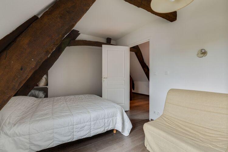 vakantiehuis Frankrijk, Normandie, Colleville-sur-Mer vakantiehuis FR-00036-23