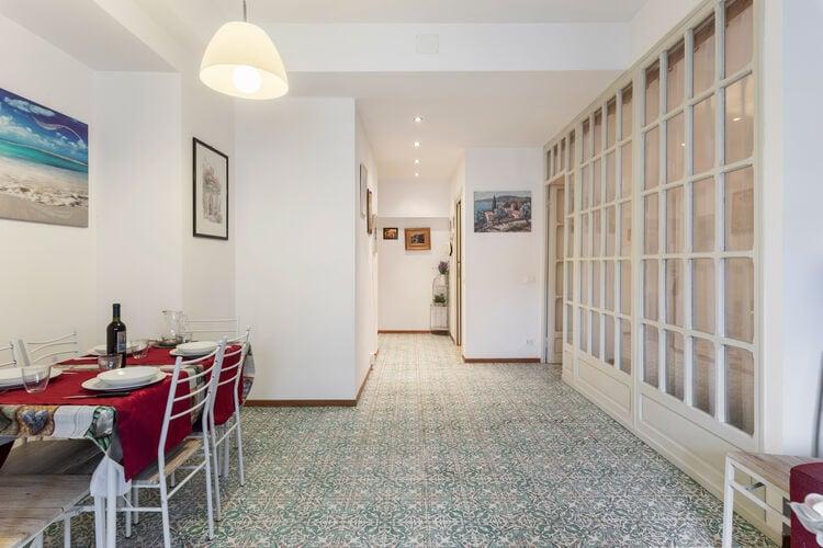 Appartement Italië, lig, Sanremo Appartement IT-00046-65