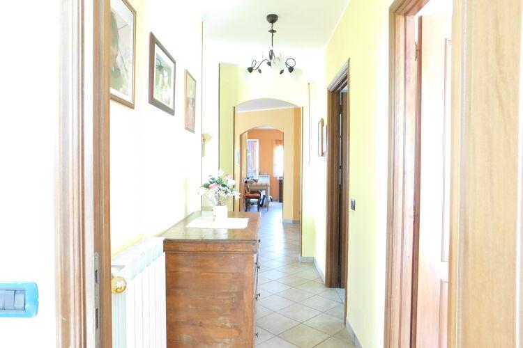 vakantiehuis Italië, lig, Sanremo vakantiehuis IT-00046-66