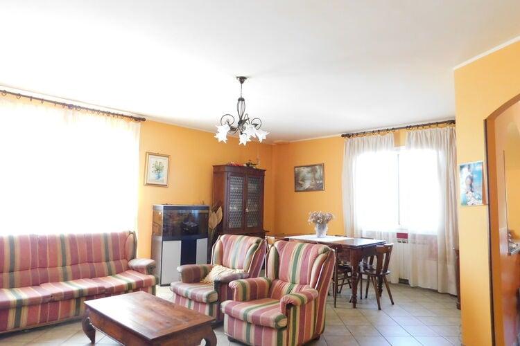 Vakantiehuizen Italie | Lig | Vakantiehuis te huur in Sanremo   met wifi 6 personen