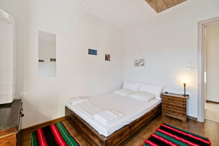 Appartement Griekenland, grcha, Agios Nikolaos Appartement GR-63078-03