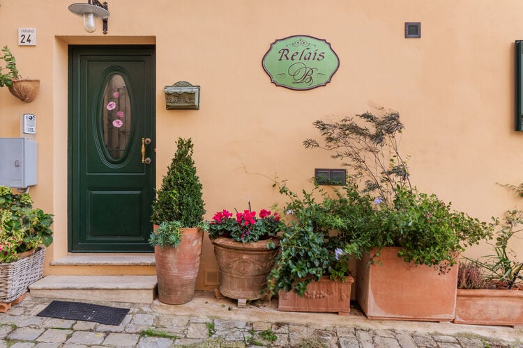 Appartement Italië, Marche, Ancona Appartement IT-60131-01