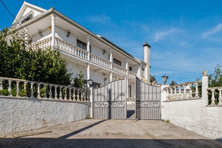 met je hond naar dit vakantiehuis in Carvalheira Grande