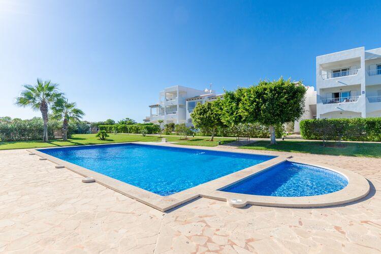 vakantiehuis Spanje, Mallorca, Cala D