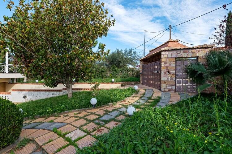 Villa Griekenland, Centraal Griekenland, Chalkída Villa GR-34100-05
