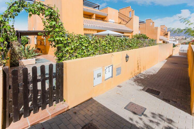 Holiday home Costa Almeria Tropical