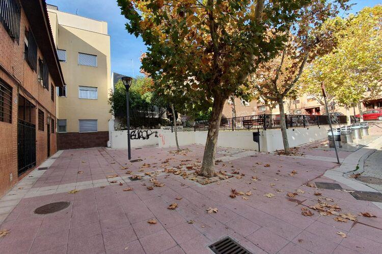 Vakantiehuizen Spanje | Madrid | Vakantiehuis te huur in San-Sebastian-de-los-Reyes   met wifi 8 personen