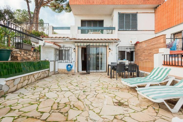 Apartamento Sobrecala  Costa Brava Spain