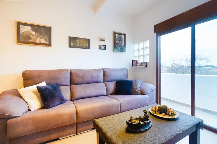 Vakantiehuizen Spanje | Costa-del-Azahar | Vakantiehuis te huur in Alcoceber    4 personen