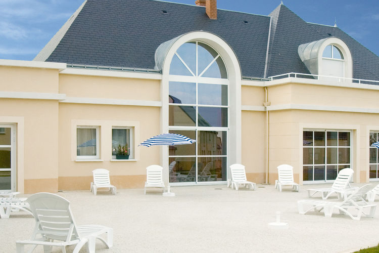 Residence Les Jardins Renaissance