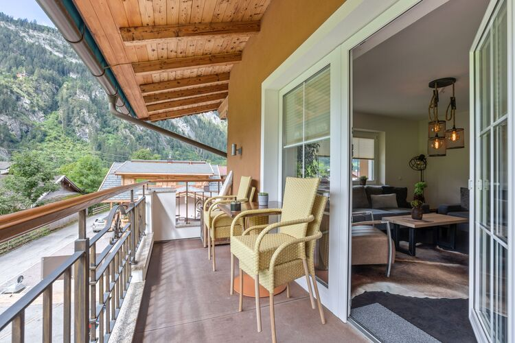 Appartement Oostenrijk, Tirol, Mayrhofen Appartement AT-6290-43