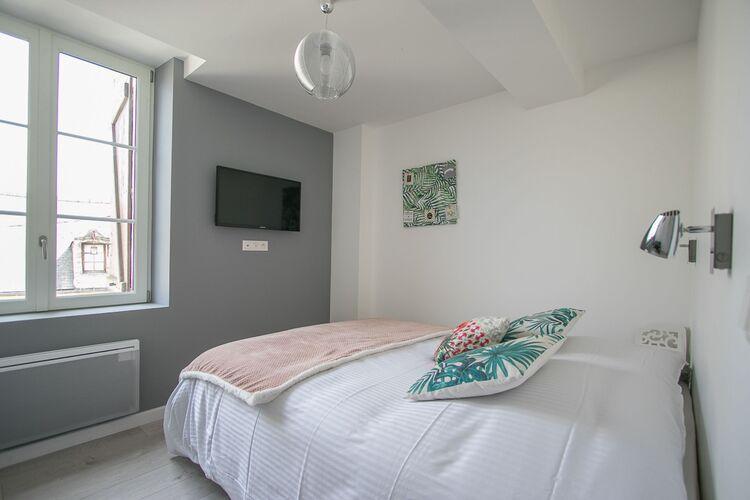 Appartement Frankrijk, Normandie, Bayeux Appartement FR-00036-95