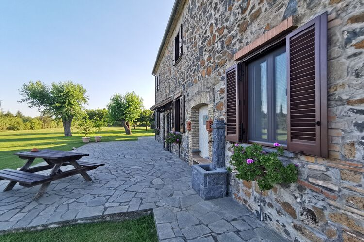 Boerderij Italië, Lazio, Castiglione In Teverina Boerderij IT-01024-13