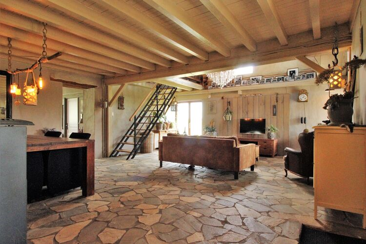 vakantiehuis Frankrijk, Auvergne, Buxières-les-Mines vakantiehuis FR-03440-03