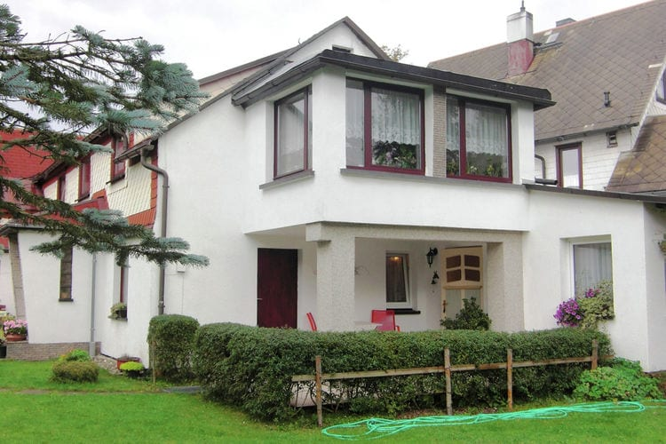 Apartment Thuringia