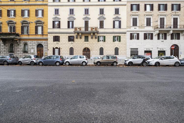Vakantiehuizen Roma te huur Roma- IT-00053-22   met wifi te huur
