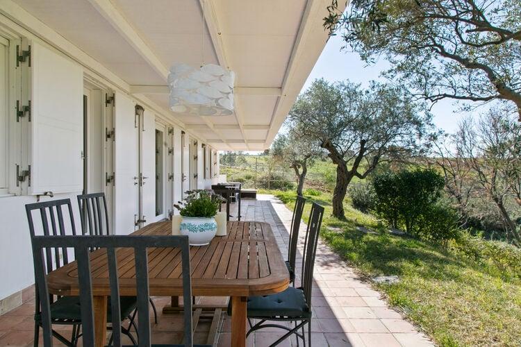 Villa Italië, Sicilia, Menfi Villa IT-92013-08