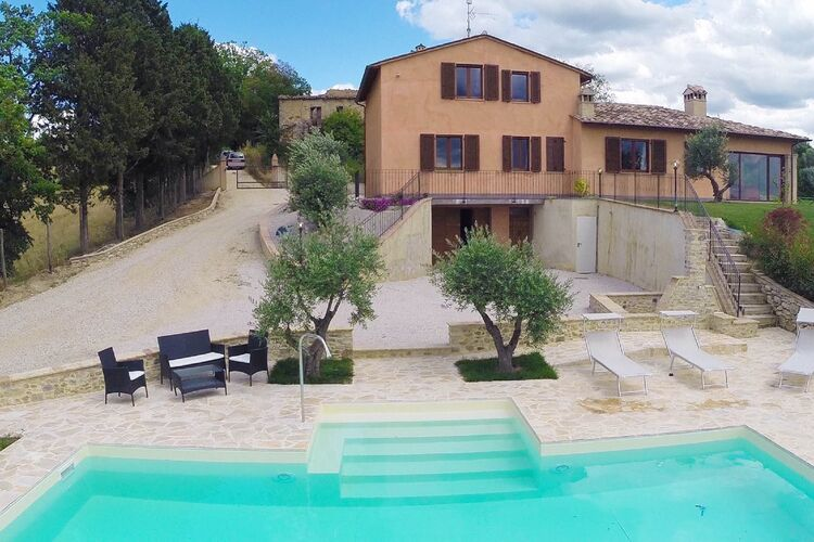 Residenza Morotti  Umbria Italy