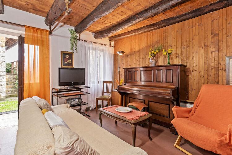 Vakantiehuis  te huur