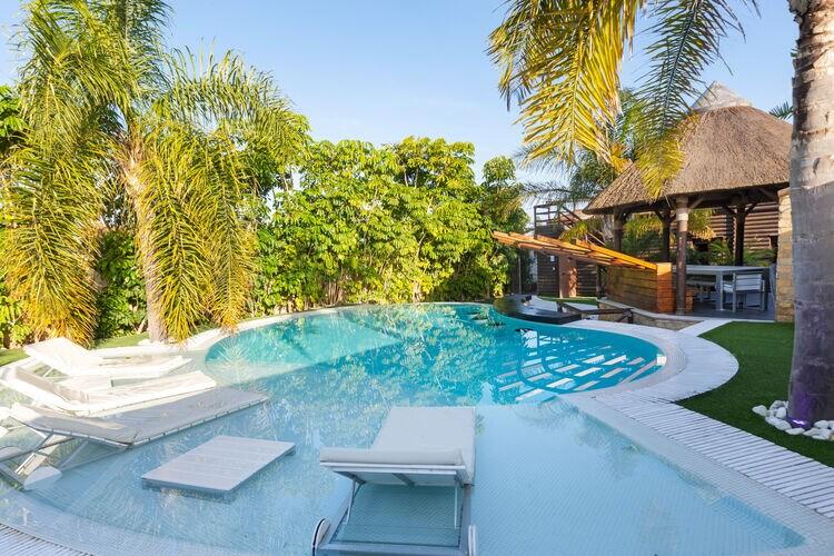 Vakantiehuizen Luz te huur Puerto-de-Santa-Maria- ES-11500-05 met zwembad  met wifi te huur