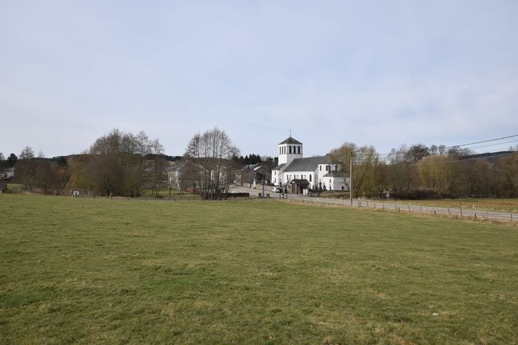 vakantiehuis België, Luxemburg, Amberloup vakantiehuis BE-6680-60