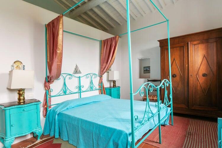 vakantiehuis Italië, Toscana, Montespertoli vakantiehuis IT-50025-42