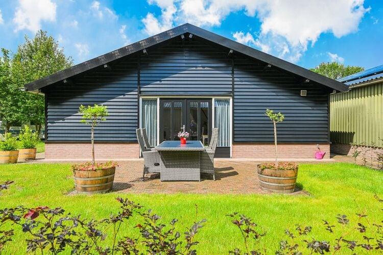 Vakantiehuizen Nederland | Utrecht | Vakantiehuis te huur in Leersum   met wifi 4 personen