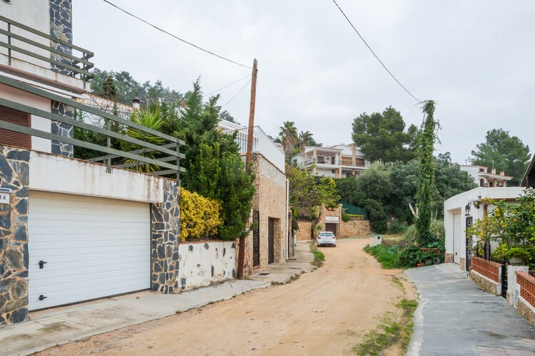 Apartamento Morisca  Costa Brava Spain