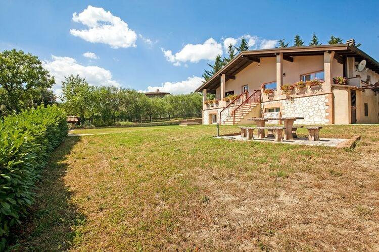 vakantiehuis Italië, Toscana, Casciano - (Siena) vakantiehuis IT-53016-02