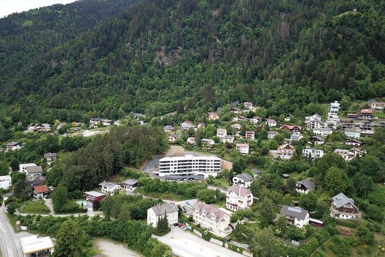 Vakantiehuizen Oostenrijk   Kaernten   Appartement te huur in Annenheim   met wifi 4 personen