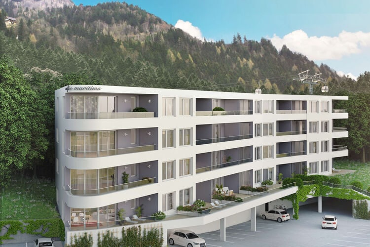 Appartement Oostenrijk, Kaernten, Annenheim Appartement AT-9520-09