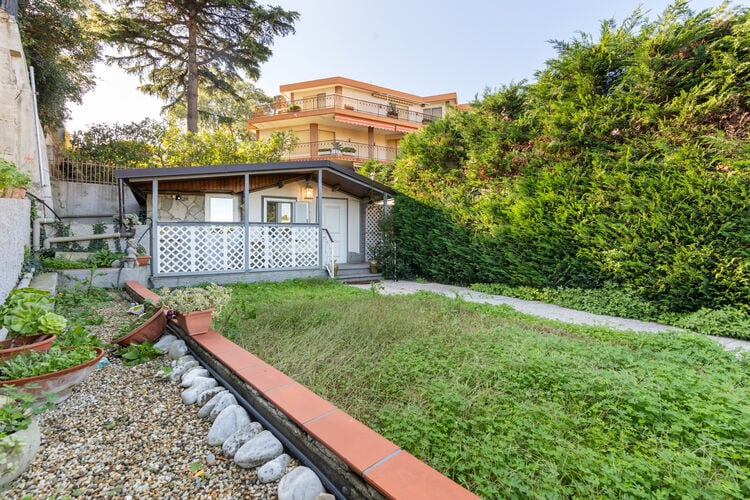 Italie | Lig | Appartement te huur in Sanremo   met wifi 4 personen
