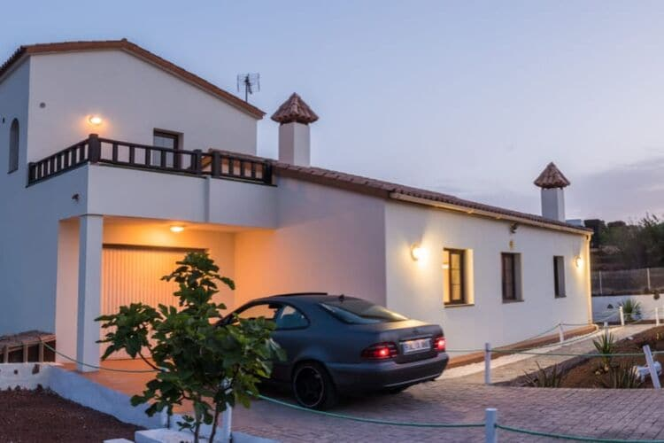 Spanje | Fuert | Vakantiehuis te huur in Villaverde   met wifi 6 personen