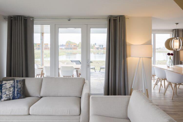 Villa Nederland, Zeeland, Kamperland Villa NL-4493-136