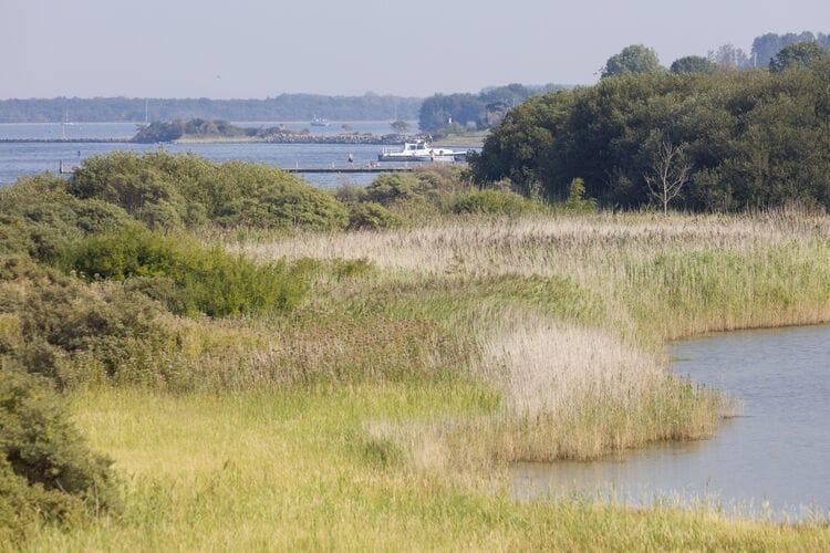 Villa Nederland, Zeeland, Kamperland Villa NL-4493-137