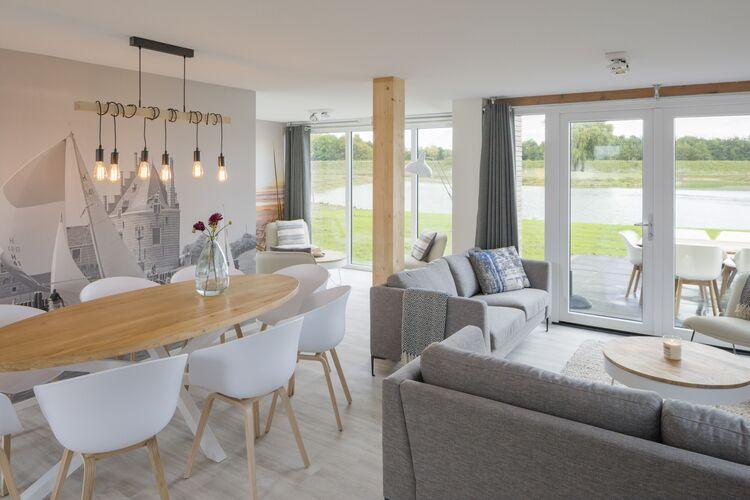 Villa Nederland, Zeeland, Kamperland Villa NL-4493-138